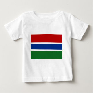 gambia infant T-Shirt