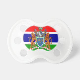 gambia pacifier