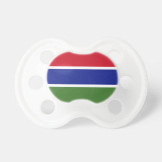 Gambia Pacifiers