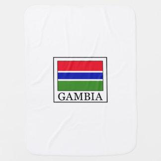 Gambia Pramblankets