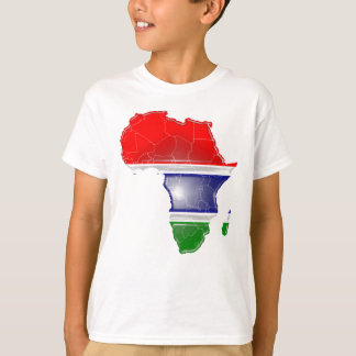 Gambia T Shirt