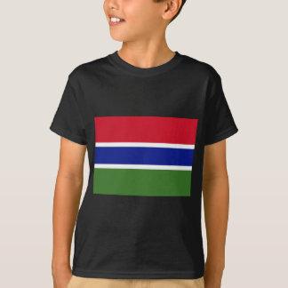 gambia tee shirts