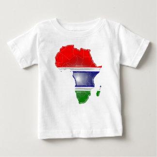 Gambia Tee Shirt