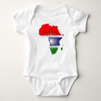Gambia Shirts