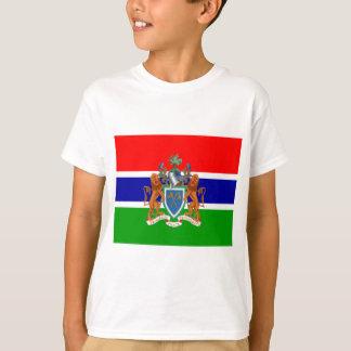gambia tshirts