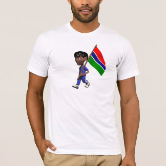 Gambian Boy T-Shirt