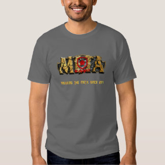 """Gambit Gaming """"Breaking the Meta"""" T Shirts"""