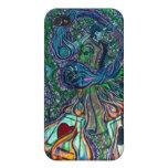 gambit iPhone 4 case