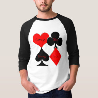 Gamble Shirt