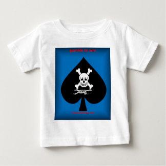 gamble to win baby T-Shirt
