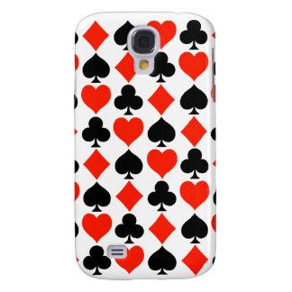 Gambler Samsung Galaxy S4 Case