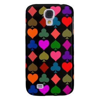 Gambler Samsung Galaxy S4 Covers