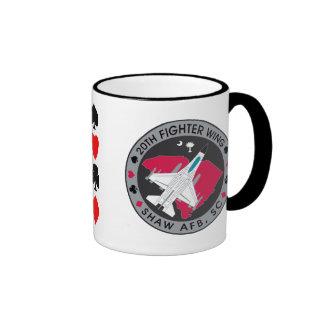Gambler Coffee Mug Lg