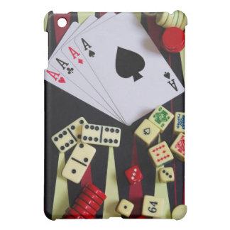 gambler cover for the iPad mini
