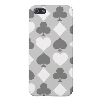 Gambler Cover For iPhone 5