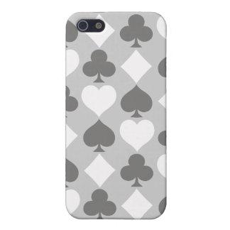 Gambler iPhone 5 Cases