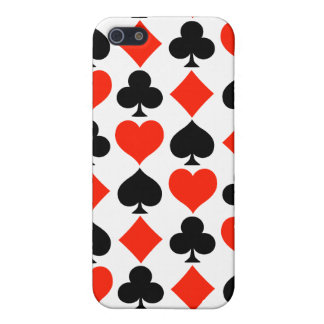 Gambler Cover For iPhone 5/5S