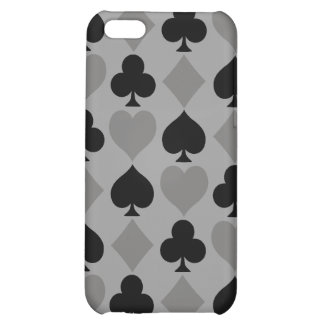 Gambler Cover For iPhone 5C