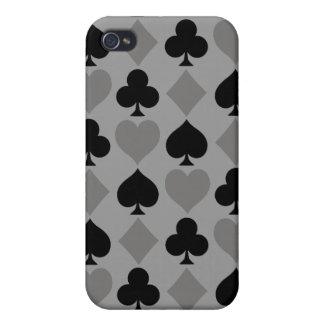 Gambler iPhone 4 Cover