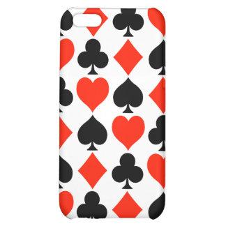 Gambler iPhone 5C Cover