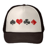 Gambler Trucker Hat