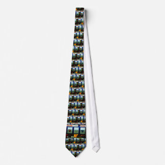 gamblers tie