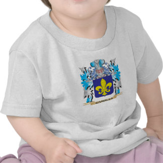 Gambles Coat of Arms - Family Crest Tshirts