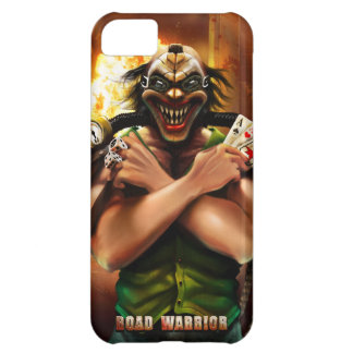 Gambling Clown iPhone 5C Case