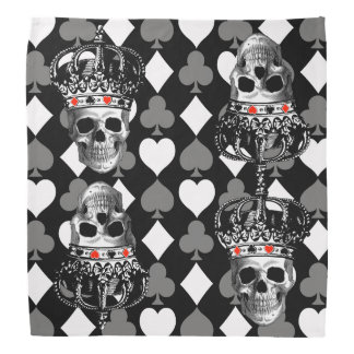Gambling King Bandana