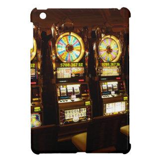 Gambling Machine One Armed Bandit Money Las Vegas Case For The iPad Mini