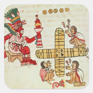 Gambling Patoli and the god Stickers