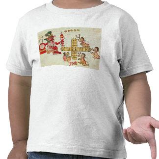 Gambling Patoli and the god T Shirt