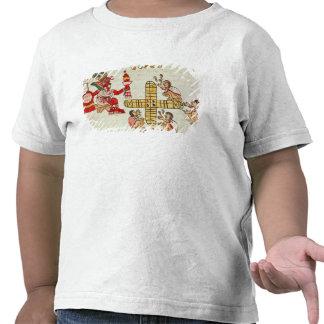 Gambling Patoli and the god T-shirts