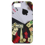 Gambling table iPhone 5 covers