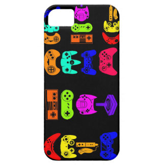 Game console Controllers iPhone 5 Cover