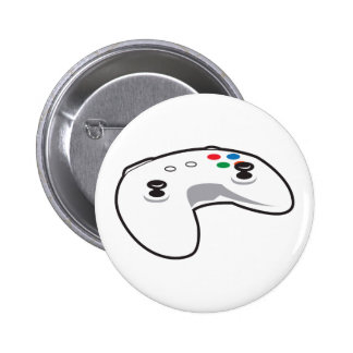 GAME CONTROLLER PINS
