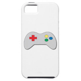 Game Controller iPhone 5/5S Cases