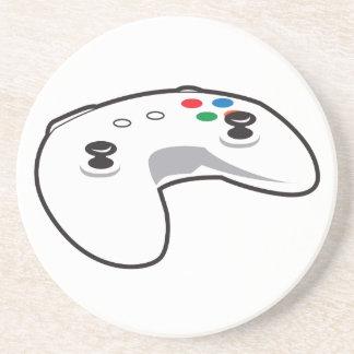 GAME CONTROLLER COASTER