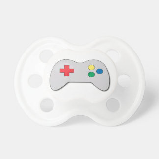 Game Controller Pacifier