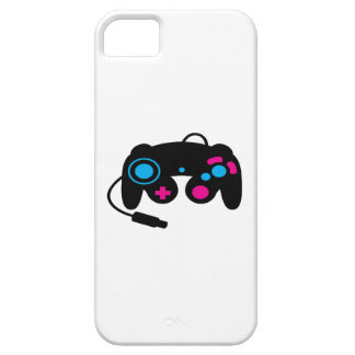 Game Controller iPhone 5 Cases