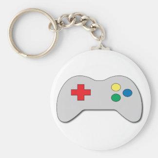 Game Controller Key Ring