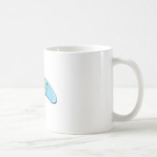 Game Controller Classic White Coffee Mug