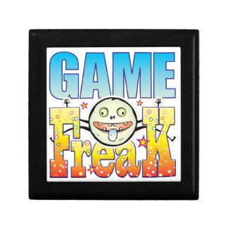 Game Freaky Freak Small Square Gift Box