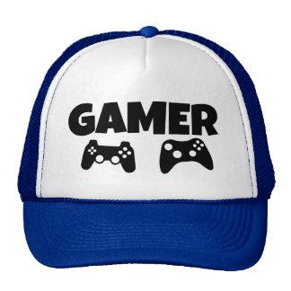 Game funny gamers cap