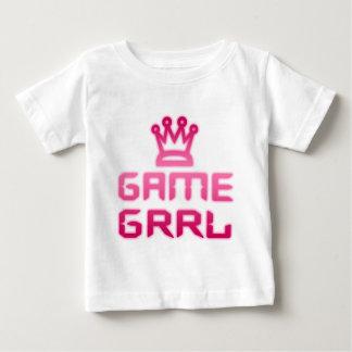 game grrl baby T-Shirt