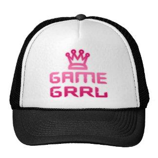 game grrl cap