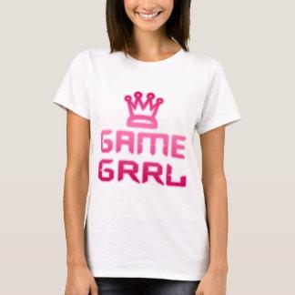 game grrl T-Shirt