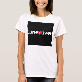 Game Lover T-Shirt