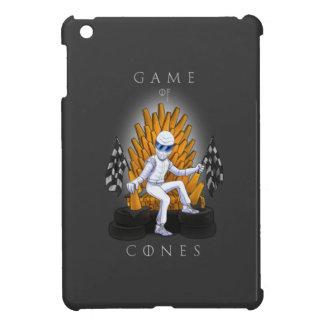 Game of Cones iPad Mini Case