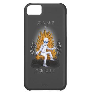Game of Cones iPhone 5 Case